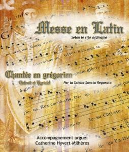 Messe-latin