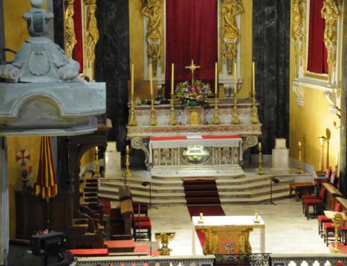 Messe : 5ème dimanche pascal