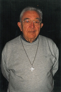 Chanoine Jean-Michel Dulucq