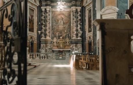 Découvrez la Cathédrale en Video