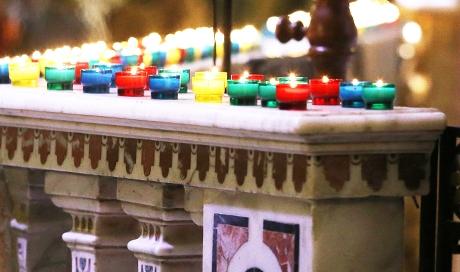 Messe en mémoire des victimes de l'attentat de Nice
