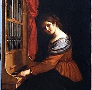 Solennité de la Sainte Cécile