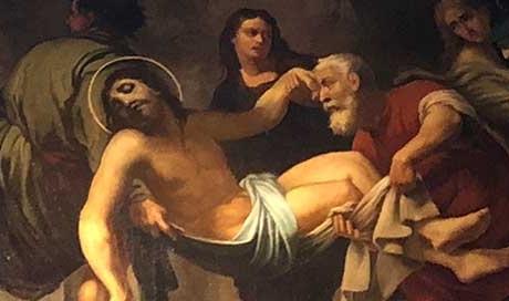 Semaine Sainte et Pâques à la Cathédrale