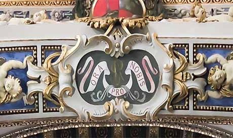 Solennité de la Dédicace de la Cathédrale