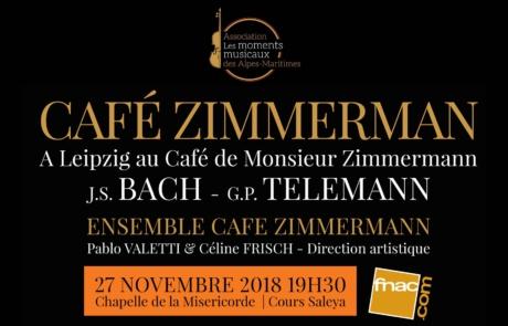 Concert 27 Novembre 2018