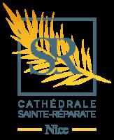 Cathédrale Sainte Reparate Nice Logo