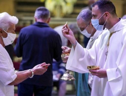 Les défis de l'Église de France